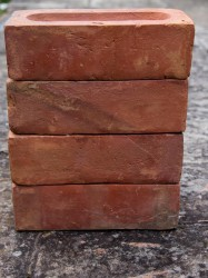 Handmade Kullington Red Brick image
