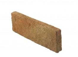 Old Rustic Brown Brick Tile - BAH Brick
