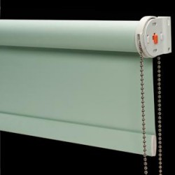 Strength and simplicity make the R20 the first choice of chain control roller blinds for a vast range of applications. With Slipstream Technology now incorporated as standard, this system is guaranteed to offer you everything you need in one package. The choic...