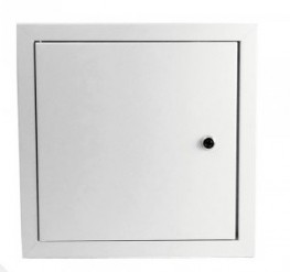 EAP-INS-AT External Access Panel with Key Lockable Door image