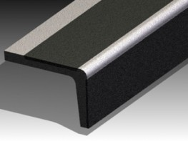 Materials:Nickel Bronze, Gunmetal, Aluminium or Cast Iron. Standard Resin colours are black or yellow but other colours within the RAL and the NCS ranges are generally available.Dimensions:84 x 55 x L.Applications:Heavy Duty General Purpose stair nos...