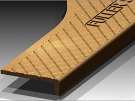 SN6/PR1 - Stair Nosings & Inserts image