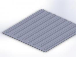 TT1/400 - Tactile Indicator Floor Finishes image