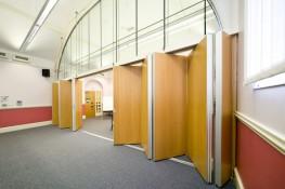 wallspan - Movable Walls - Accordial Wall Systems
