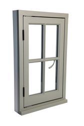 Traditional Flush Casement Windows - Bereco