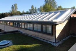 BriggsAmasco Green Roofs - Briggs Amasco