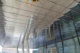 Vantage IP - Interlocking Plank System - BTS Fabrications