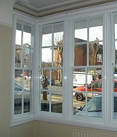 Secondary Glazing Lift Out - Slim Line - Granada Secondary Glazing