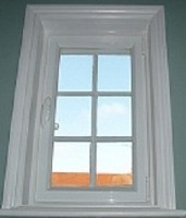 Secondary Glazing Hinged Units image