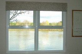 Horizontal Sliding Secondary Glazing image