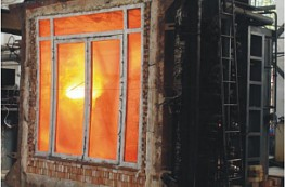 Secondary Glazing Fire Resistant Units image
