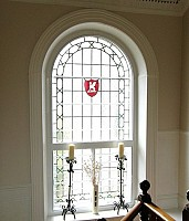 Bespoke Secondary Glazing Units - Granada Secondary Glazing
