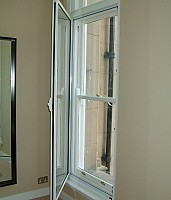 Heritage Secondary Glazing Hinged Units image