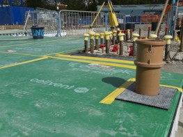 Cellvent HX combines the benefits of the Cellcore HX range with Ventform to alleviate the effects of ground heave whilst also providing an excellent gas venting medium. It is designed for use under suitably reinforced ground floor slabs where subsidence is not...