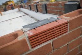 Air Bricks and Cavity Vents - Cordek