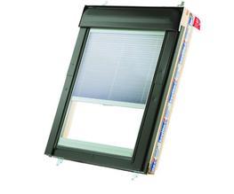 Integral Blind Roof Window - Keylite Roof Windows
