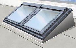 Combi Flat Roof System image