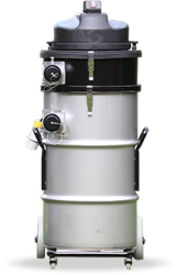 The ThermaVac unit has been designed specifically to be used in conjunction with the ThermaTech Superheated Water System, within its full temperature range. It enables the superheated water to be applied directly to a relatively flat surface within an enclosur...