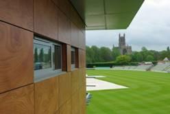 External Wall Panels by Shackerley