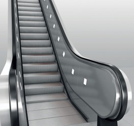 KONE TransitMaster 120 escalator image