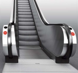 KONE TransitMaster 140 escalator image