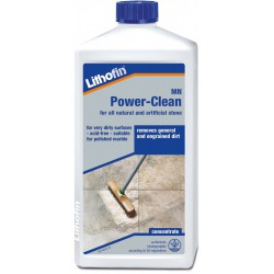 For thorough cleaning of floors in case of general dirt, grease, water marks and dusting, etc. For final cleaning of new surfaces at building sites prior to sealing. This product is recommended for all types of natural stone but especially for polished marble ...