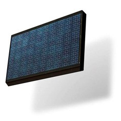Ruukki® on-wall solar is simple solar system with solar panels and frame. ...