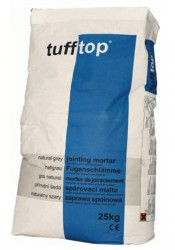 SteinTec tufftop is a high performance jointing mortar suitable for all types of natural stone and modular paving....