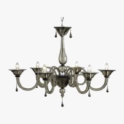 Michelangelo Chandelier With Drops                                                              CL501 image