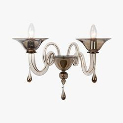 Michelangelo Wall Light With Drops                                                              WL501 image