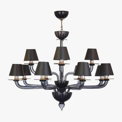 Martini Chandelier                                                              CL525S image