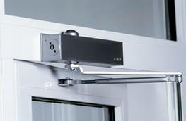 FC1000 Universal Surface Mounted Closers image