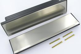 LP500 Letterplates - Axim Architectural Hardware