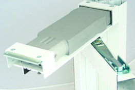 Axim TC8800 Concealed Transom Closer image