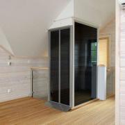 Qube Compact Home Lift image