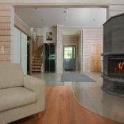 Qube Compact Home Lift - Axess 2 Ltd