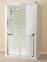 Tru Shower Cubicle image