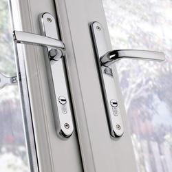 ABS Euro Cylinder Lock - Keyed Alike Pair image