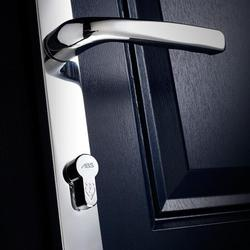 ABS Euro Cylinder Lock - Thumbturn (Quantum) image