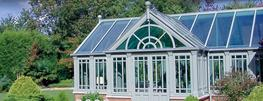 Contemporary Conservatories image