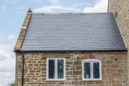 CUPA R 12 Excellence - Premium Roofing Natural Slate - CUPA PIZARRAS