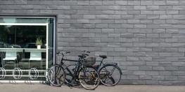 CUPACLAD 101 LOGIC - Natural Slate Rainscreen cladding - CUPA PIZARRAS