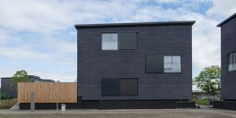 CUPACLAD 101 PARALLEL - Natural Slate Rainscreen cladding - CUPA PIZARRAS