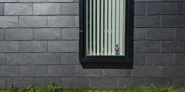 CUPACLAD 201 VANGUARD - Natural Slate Rainscreen cladding - CUPA PIZARRAS