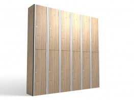 Trojan Lockers - for wet areas image