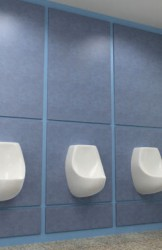 Duct Panelling - Cubicles and Doors Combined Ltd