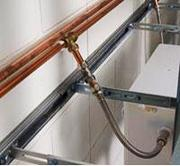 Integrated Plumbing Systems (IPS) - Cubicle Systems Ltd