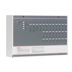 MFP 16 Zone Conventional Fire Alarm Panel (expandable to 28 zones) image
