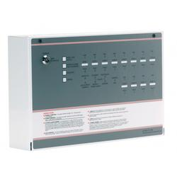 MFP 4 Zone Conventional Fire Alarm Panel (expandable to 12 zones) image
