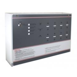 FP 8 Zone Economy Conventional Fire Alarm Panel image